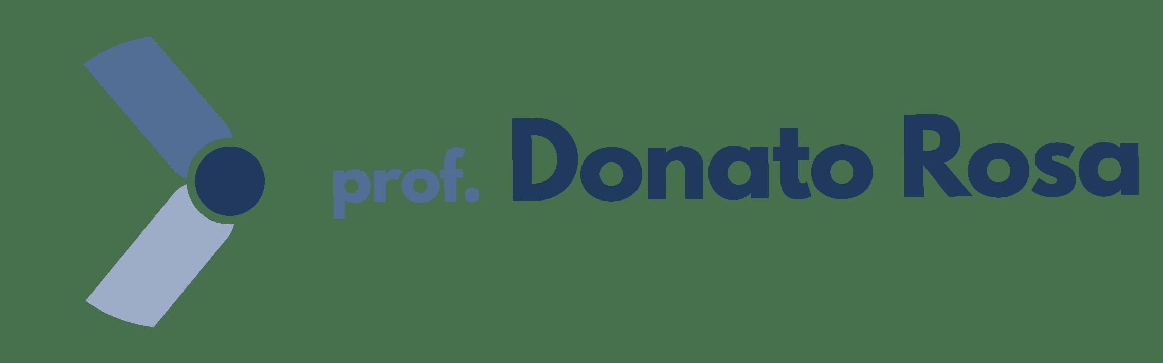 Donato Rosa